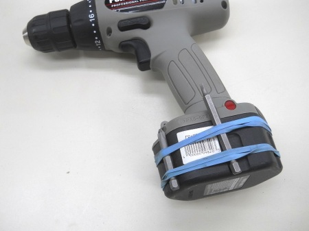 Cordless Drill Tip