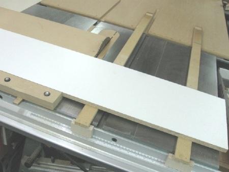 Panel Cutter Companions / Les compagnons du coupe panneaux