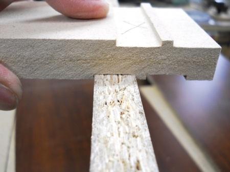 Mobile Bench & Project Lumber Rack #1 Établi mobile & support à bois de projet