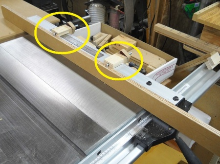 new table saw long auxiliary rip fence nouveau guide. Black Bedroom Furniture Sets. Home Design Ideas