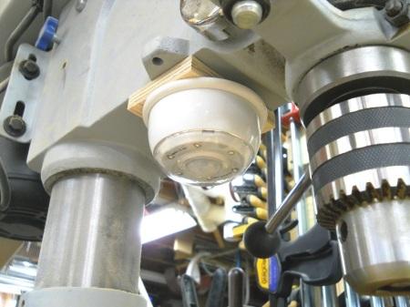 Motion Sensor LED Task Light / Lampe de travail DEL à détecteur de mouvements
