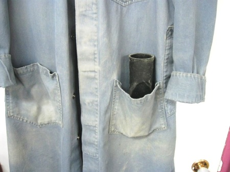 Pocket Vac Tip / Truc d'aspiration vide-poche