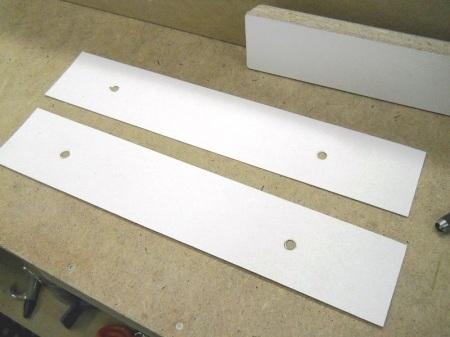 Building a Router Jointer #2 Fabriquer une dégauchisseuse avec une toupie (défonceuse)
