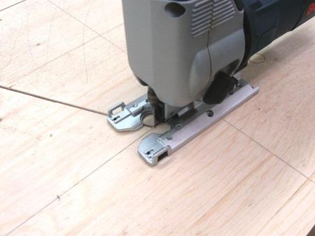Folding Lumber Racks / Supports à bois pliants