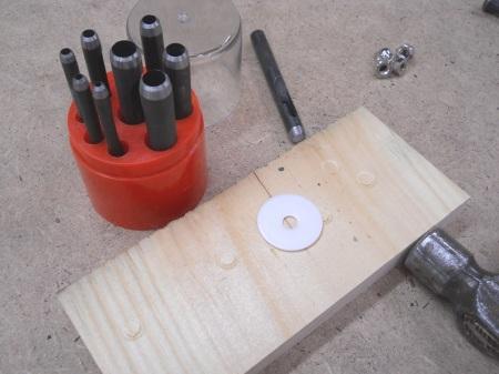 Router Table Guide Bushing Sled / Traineau pour guide de gabarit de table à toupie (défonceuse)