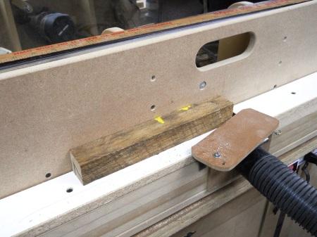 Turning an Oak Carver's Mallet / Tourner un maillet de sculpteur en chêne